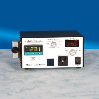 Model 210/Timer-J