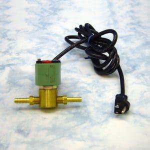Water shut-off valve