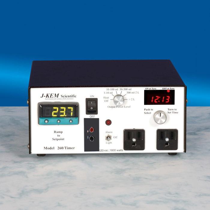 Model 260/Timer-J