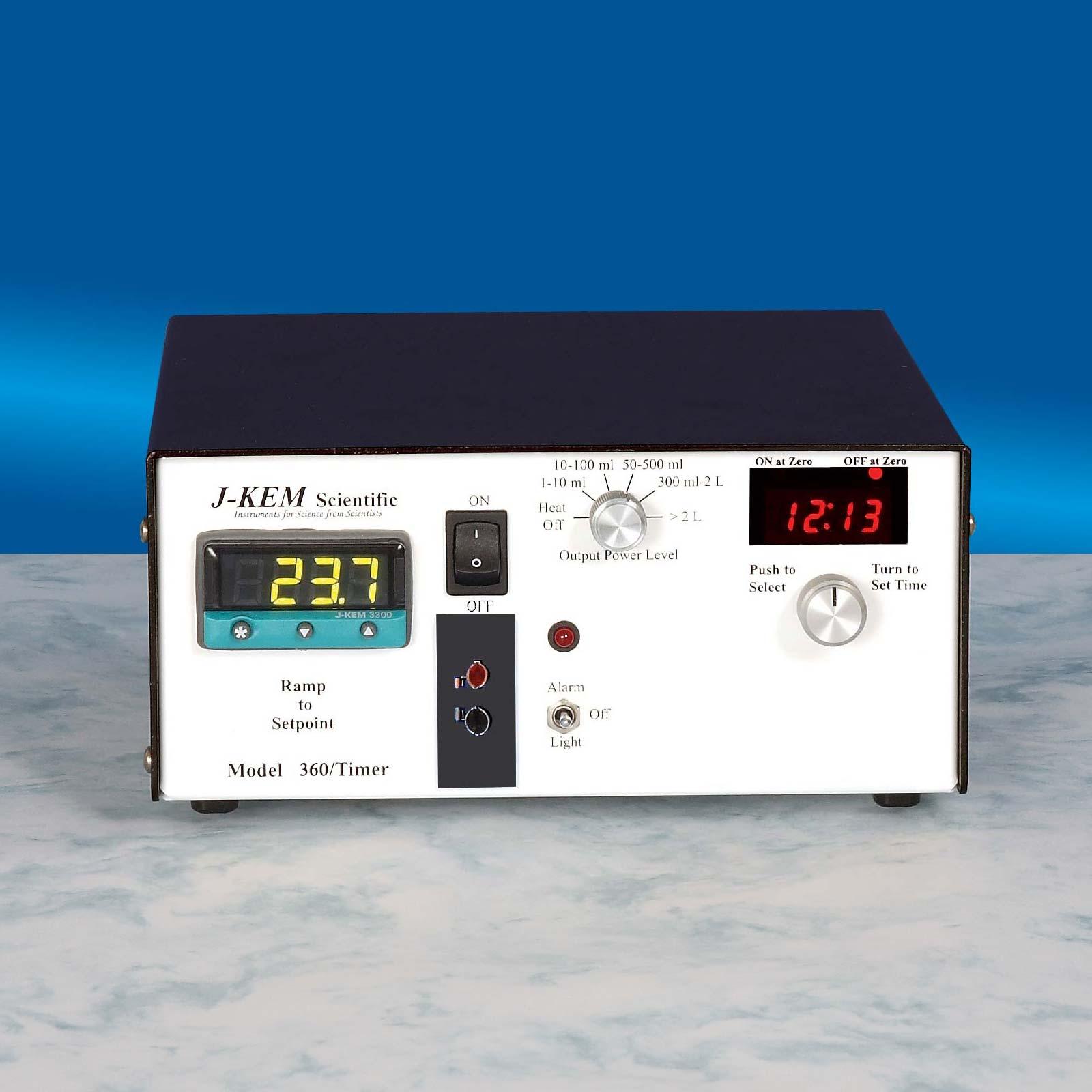 Model 360/Timer-J