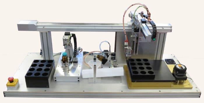J-kem Eclipse Robotics