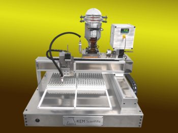 Hi Viscosity Filling Robot E1550780781325