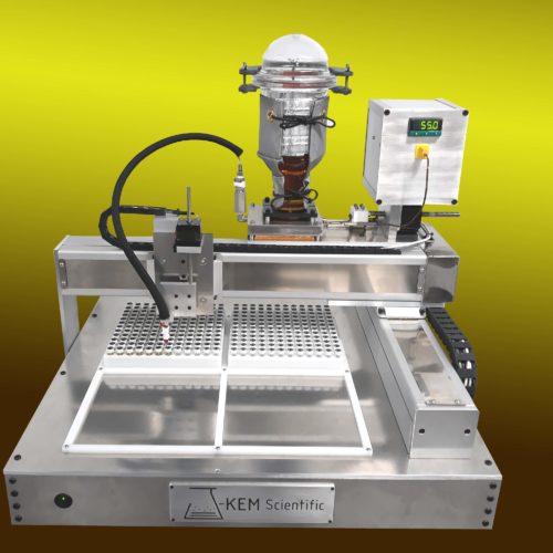 Hi Viscosity Filling Robot E1550780781325
