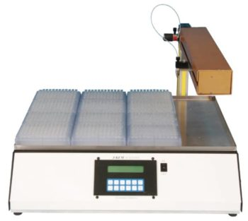 Fraction Collector For 12 Titer Plates