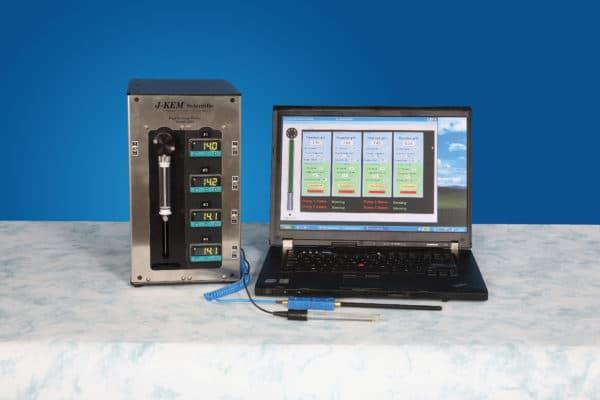 Ph Stat / Bioreactor