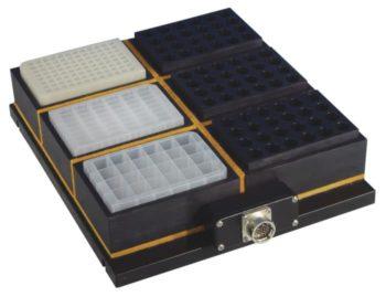 Multi-temperature Pocket Blocks
