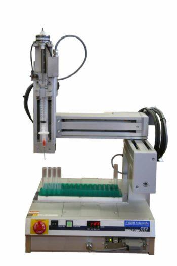 Endeavor Robotic Workstations