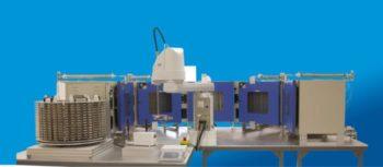 Filter Weighing Station