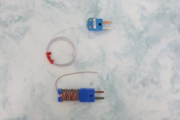 Single-element Thermocouple