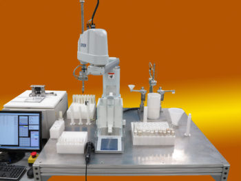 Articulating Arm Robots