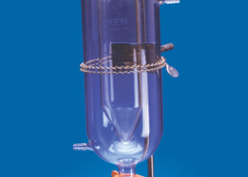 Dry ice trap JCE-1000