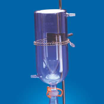Condenser Body For Dry Ice Condenser