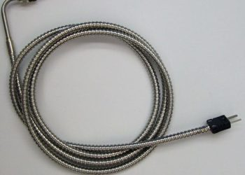 Type J reaction block probe