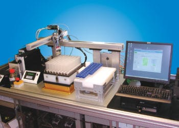 Lab Automation and Robotics