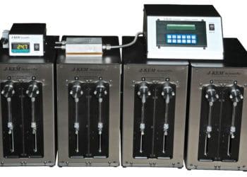 Custom Syringe Pump Systems