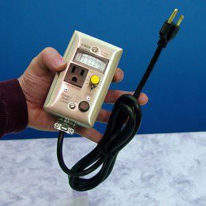Trinity Controller w/meter